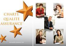 Un exemple de Charte Qualite Assurance