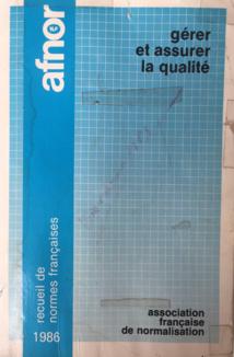 1986 2ème édition de l'ISO