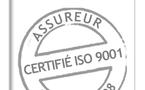 La 4ème étoile Qualité Assurance = certification ISO 9001