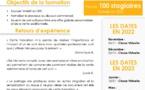 UV 22 - Maîtriser la charte Qualité Assurance, élaborer vos engagements de service