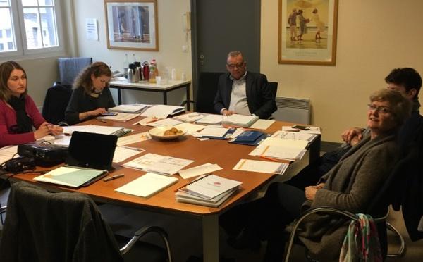 SwissLife Nord en formation de remise aux normes ACPR.