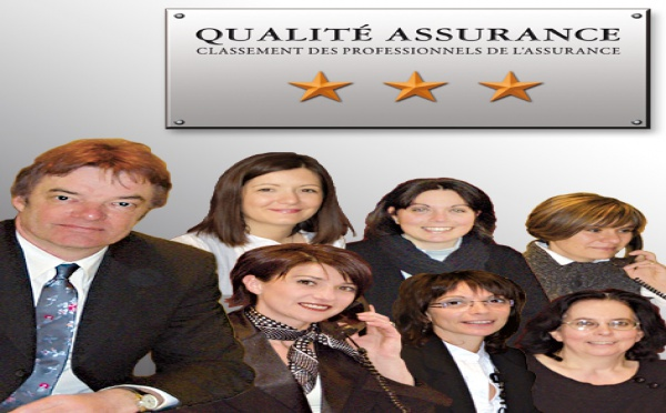 L'AGENCE ALLIANZ REYDET OBTIENT LA 3ème ETOILE QUALITE ASSURANCE™