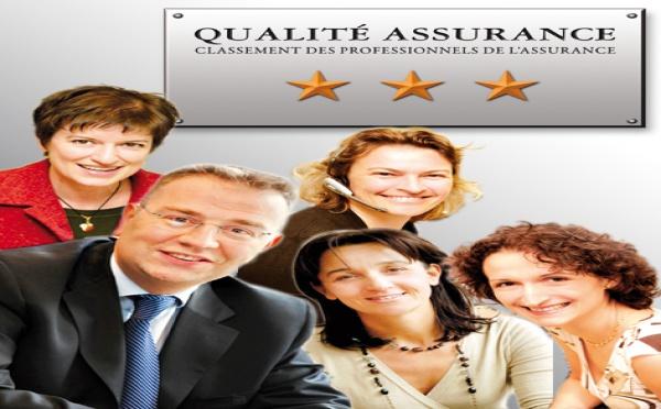 L'AGENCE ALLIANZ MOURET OBTIENT LA 3ème ETOILE QUALITE ASSURANCE™