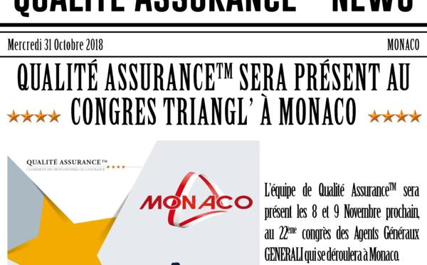 J-9 Avant notre rendez-vous Monégasque !