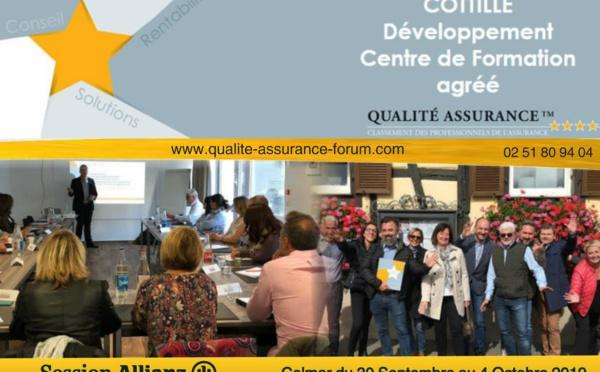 Qualité Assurance™ - Retour sur nos formations